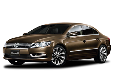 Volkswagee CC